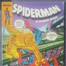 Cómics: SPIDERMAN VOL.1 #2 (FORUM, 1983). Lote 127682439