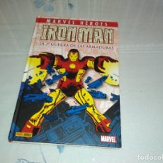 Cómics: COMIC IRON MAN. Lote 127927735