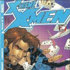Cómics: X-TREME X-MEN VOLUMEN 1 NÚMERO 8 CÓMICS FÓRUM MARVEL. Lote 128013643
