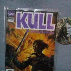 Cómics: KULL - EL CONQUISTADOR - Nº 7 - MARVEL / FORUM - AÑO: 1996 . Lote 128058559