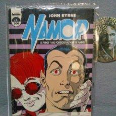 Cómics: COMIC FORUM NAMOR Nº 5. Lote 128058763
