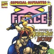 Cómics: ESPECIALES MUTANTES Nº 19 - FORUM. X-FORCE '99 ANNUAL.. Lote 128100087