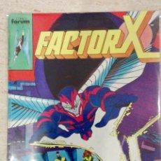 Cómics: FACTOR X NÚM. 22 (VOL. 1). Lote 128285251