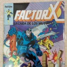 Cómics: FACTOR X NÚM. 23 (VOL. 1). Lote 128285335