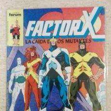 Cómics: FACTOR X NÚM. 25 (VOL. 1). Lote 128285479