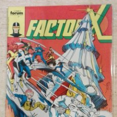 Cómics: FACTOR X NÚM. 26 (VOL. 1). Lote 128285531