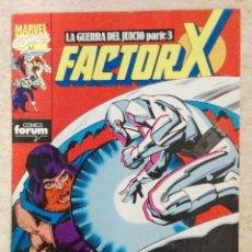 Cómics: FACTOR X NÚM. 39 (VOL. 1). Lote 128286259
