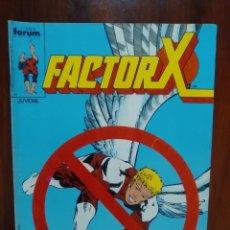 Cómics: FACTOR X - NUMERO 15 - VOLUMEN 1 - MARVEL COMICS - FORUM. Lote 128341675