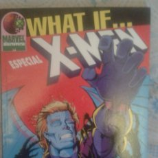 Cómics: WHAT IF: SPECIAL X-MEN: FORUM. Lote 128444999