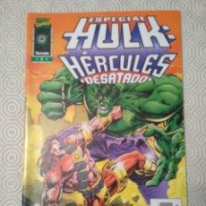 Cómics: HULK HÉRCULES DESATADO. Lote 128445112
