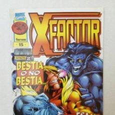 Cómics: X FACTOR VOL. 2 Nº 15. ONSLAUGHT IMPACTO 2. Lote 128522859
