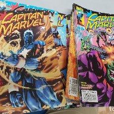 Comics: CAPITAN MARVEL ¡ LOTE 20 NUMEROS ! FORUM. Lote 128556011