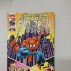 Cómics: PETER PARKER SPIDERMAN - VOLUMEN 4 - TOMO Nº 22 - VOL. 4 - FORUM. Lote 128611683