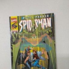 Cómics: PETER PARKER SPIDERMAN - VOLUMEN 4 - TOMO Nº 21 - VOL. 4 - FORUM. Lote 128611707