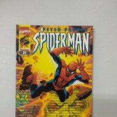 Cómics: PETER PARKER SPIDERMAN - VOLUMEN 4 - TOMO Nº 20 -VOL. 4 - FORUM. Lote 128611747