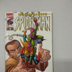 Cómics: PETER PARKER SPIDERMAN - VOLUMEN 4 - TOMO Nº 19 - VOL. 4 - FORUM . Lote 128611811