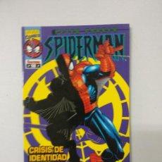 Cómics: PETER PARKER SPIDERMAN - VOLUMEN 4 - TOMO Nº 18 - VOL. 4 - FORUM . Lote 128611911