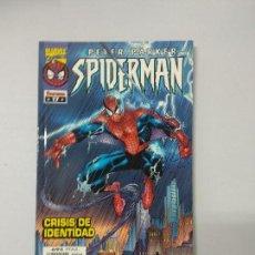 Cómics: PETER PARKER SPIDERMAN - VOLUMEN 4 - TOMO Nº 17 - VOL. 4 - FORUM . Lote 128611955