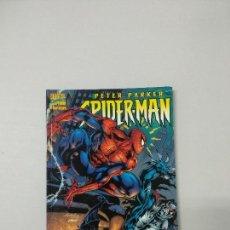 Cómics: PETER PARKER SPIDERMAN - VOLUMEN 4 - TOMO Nº 2 - VOL. 4 - FORUM . Lote 128612207