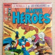 Comics - Marvel Heroes núm. 7 - 128669999