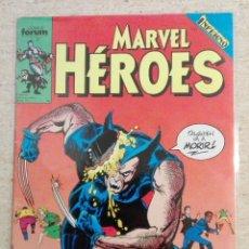 Cómics: MARVEL HEROES NÚM. 42. Lote 128671315