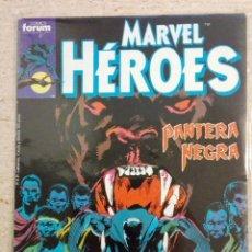 Cómics: MARVEL HEROES NÚM. 43. Lote 128671395