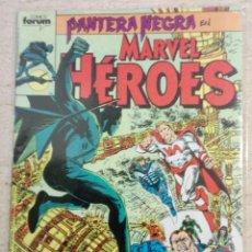 Cómics: MARVEL HEROES NÚM. 44. Lote 128671415