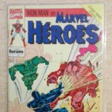 Cómics: MARVEL HEROES NÚM. 57. Lote 128671843