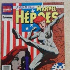 Cómics: MARVEL HEROES NÚM. 70. Lote 128672095