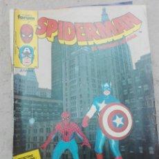 Cómics: SPIDERMAN COMICS FORUM NUM. 84. Lote 128690566