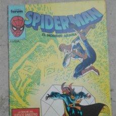 Cómics: SPIDERMAN COMICS FORUM NUM. 70. Lote 128691207