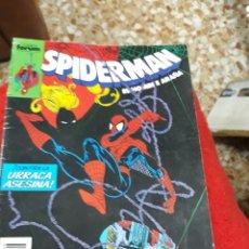 Cómics: COMIC NÚM 208 SPIDERMAN .- CONTRA LA URRACA ASESINA. Lote 128713359