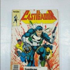 Cómics: EL CASTIGADOR. FORUM TOMO RETAPADO Nº 16 - 17 - 18 - 19 - 20. TDKC6. Lote 128971487