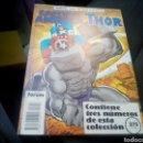 Cómics: CAPITÁN AMÉRICA Y THOR. RETAPADO 51,52 Y 53. BUEN ESTADO.. Lote 129134726