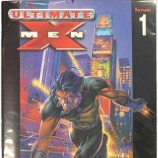 Cómics: ULTIMATE X-MEN VOLUMEN 1 . Lote 129135323