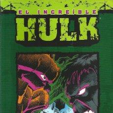 Cómics: EL INCREÍBLE HULK Nº 12. Lote 129258211
