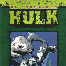 Cómics: EL INCREÍBLE HULK Nº 16. Lote 129258315