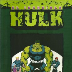Cómics: EL INCREÍBLE HULK Nº 36. Lote 129258935