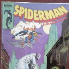 Cómics: SPIDERMAN Nº 148 (FORUM, 1988). Lote 129293051