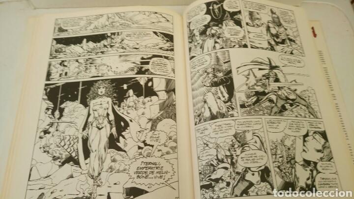 Cómics: CONAN, Vol. 5, Barry Windsor-Smith y Roy Thomas. - Foto 4 - 129349595