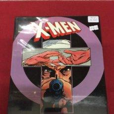 Cómics: X-MEN DIOS AMA EL HOMBRE MATA EDICION ESPECIAL NUMERADA MUY BUEN ESTADO. Lote 130090043