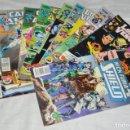 Cómics: LOTE DE 9 TEBEOS / COMICS - VENGADORES, C. AMERICA, NICK FURIA SHIELD - COMICS FORUM - ENVÍO 24H. Lote 130554378