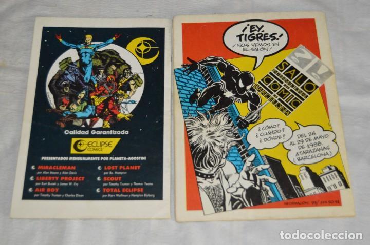 Cómics: LOTE DE 9 TEBEOS / COMICS - VENGADORES, C. AMERICA, NICK FURIA SHIELD - COMICS FORUM - ENVÍO 24H - Foto 5 - 130554378
