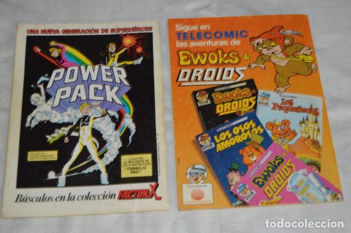 Cómics: LOTE DE 9 TEBEOS / COMICS - VENGADORES, C. AMERICA, NICK FURIA SHIELD - COMICS FORUM - ENVÍO 24H - Foto 9 - 130554378