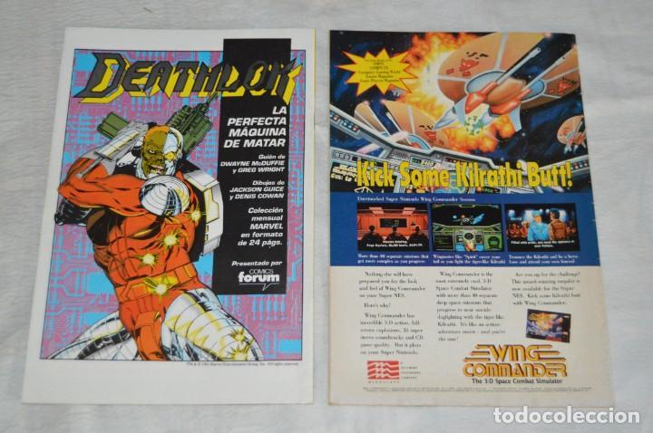 Cómics: LOTE DE 9 TEBEOS / COMICS - XMEN - LOBEZNO - IRON MAN - MARVEL COMICS - COMICS FORUM - ENVÍO 24H - Foto 5 - 130554542