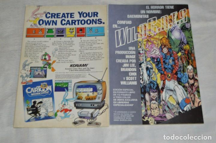 Cómics: LOTE DE 9 TEBEOS / COMICS - XMEN - LOBEZNO - IRON MAN - MARVEL COMICS - COMICS FORUM - ENVÍO 24H - Foto 7 - 130554542