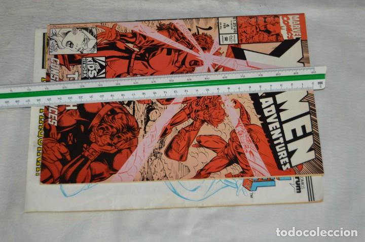 Cómics: LOTE DE 9 TEBEOS / COMICS - XMEN - LOBEZNO - IRON MAN - MARVEL COMICS - COMICS FORUM - ENVÍO 24H - Foto 12 - 130554542