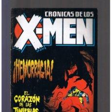 Cómics: CRÓNICAS DE LOS X-MEN ¡HEMORRAGIA! FORUM 4. MARVEL COMICS. COMIC. Lote 130612726
