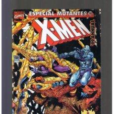 Cómics: ESPECIAL MUTANTES Nº 18. X-MEN. MARVEL COMICS. FORUM.. Lote 130612846