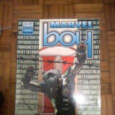 Cómics: MARVEL BOY - GRANT MORRISON & J.G. JONES. Lote 130887008